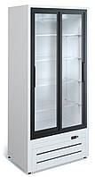 Холодильный шкаф Эльтон 0,7 МХМ (купе)