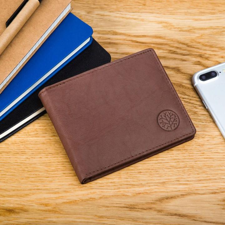 Чоловічий гаманець BETLEWSKI RFID