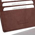 Чоловічий гаманець BETLEWSKI RFID, фото 3