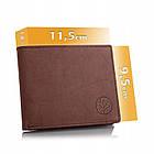 Чоловічий гаманець BETLEWSKI RFID, фото 4