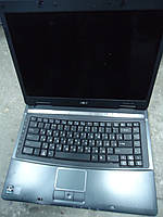 "Ноутбук 15.4"" Acer 5520G на запчасти (материнская плата, батарея, корпус, инвертор, клавиатура, кулер и т.д.)"