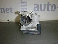 Б/У Дроссельная заслонка (1,2 DOHC 12V) Skoda FABIA 2 2007-2010 (Шкода Фабия), 03D133062E (БУ-140203)
