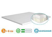 Тонкий матрас Matro-Roll Extra Standart 100x100 см (1117)