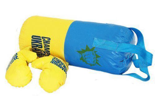 "Набор для бокса ""Украина"" (средний) M-UA"