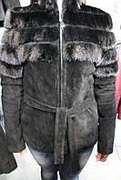 Куртка женская B-11/63 ст.норка