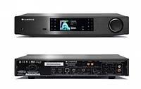 Cambridge Audio Сетевые медиа проигрыватели Cambridge Audio CXN