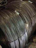 Проволока пружинная 0,5 мм сталь 70