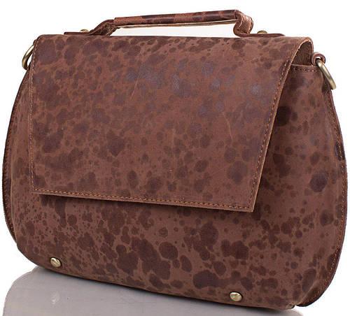 Красивая женская кожаная сумка ETERNO , ET8009-1