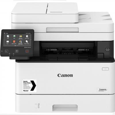 Многофункциональное устройство Canon MF443dw c Wi-Fi (3514C008)
