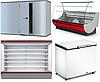 Обзорная информация о холодильном и морозильном оборудовании.