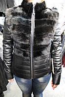 Куртка женская N-K-129/60 норка