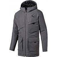 Куртка зимняя Puma ESSENTIALS PROTECT JACKET - Оригинал