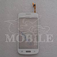 Сенсор Samsung G350E (GH96-07210A) Galaxy Star 2 Plus white Orig