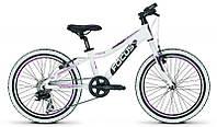 """Велосипед для дівчаток Focus Donna HT 6.0 20"""" (2014)"""