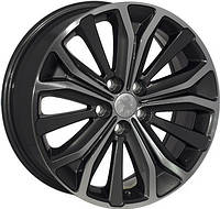 Диски Zorat Wheels ZF-TL0246N 7x18 5x114,3 ET38 dia67,1 (GMF)