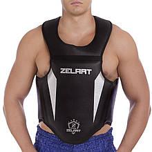 Защита корпуса (жилет) для единоборств ZELART