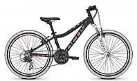 """Велосипед для дівчаток Focus Donna HT 6.0 24"""" (2014)"""