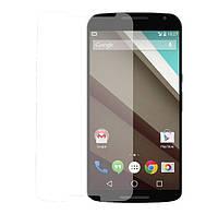 Закаленное защитное стекло для Motorola Google Nexus 6