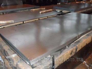 Лист сталь 10ХСНД толщина 4-60 мм