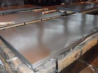 Лист сталь 10ХСНД толщина 4-60 мм, фото 1