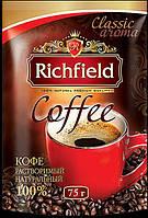 Кофе растворимый ТМ Richfield.