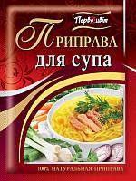 Приправа для супа ТМ Первоцвіт, 25г