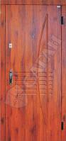 Дверь входная Саган 850х2030;950х2030 мм металл-МДФ №7