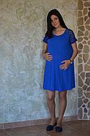 Платье с кружевом 0888-2, фото 1
