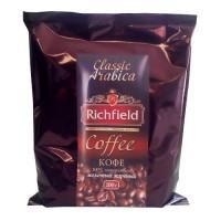 Кофе Арабика в зернах ТМ Richfield, 500 г