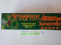 Инсектицид Скорпион (100мл) — сила против почвенных вредителей!! Медведка, проволочник,личинка майского жука, фото 1
