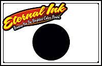 Краска для татуировочных работ Eternal .City Blackbird.  Blackbird 1/2 oz, фото 1