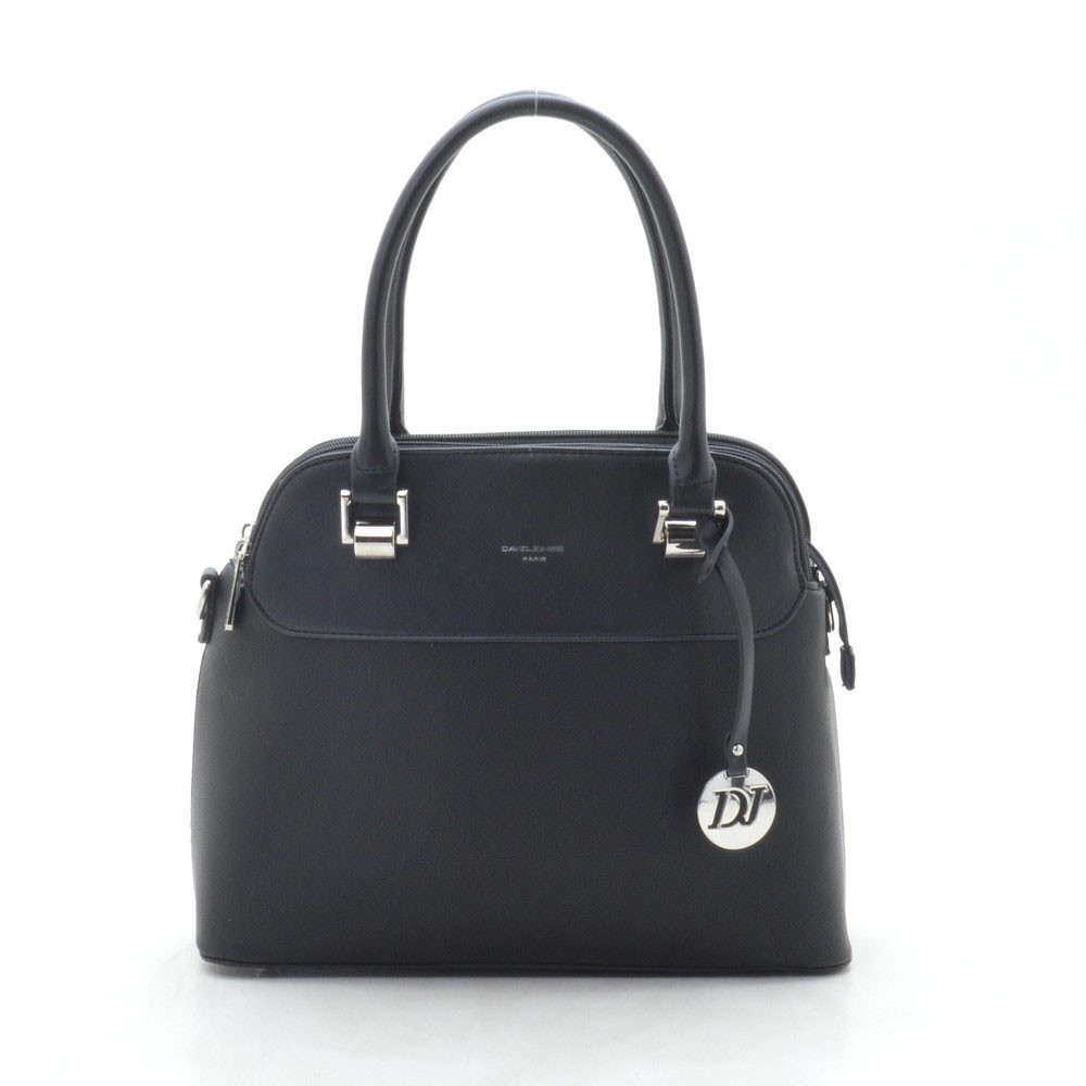Женская сумка David Jones 5816-1T black