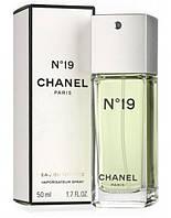Женская туалетная вода Chanel №19 100ml(test)