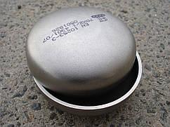 Заглушка AISI 304 26,9х2 нержавейка
