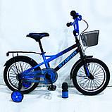 """Детский велосипед Storm 14"""", фото 2"""
