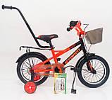 """Детский велосипед Storm 14"""", фото 4"""