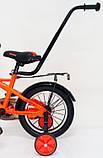 """Детский велосипед Storm 14"""", фото 6"""
