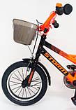 """Детский велосипед Storm 14"""", фото 7"""