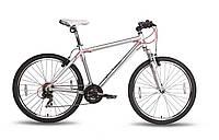 Велосипед 26'' PRIDE XC-2.0 серый матовый 2015