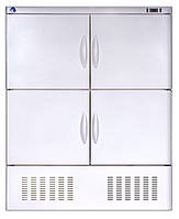 Комбинированный шкаф 800-ШХК МХМ (холодильный)