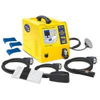 GYSDUCTION AUTO индукционный нагреватель для кузовного ремонта, механических и ремонтных цехов.