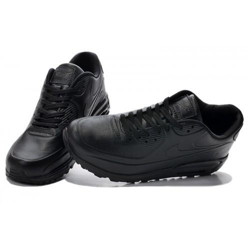 7040100791a544 Кроссовки Nike Air Max 90 Premium USA темно синие : продажа, цена в ...