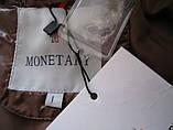Бесплатная доставка! MONETARY - MONCLER женский пуховик, фото 2