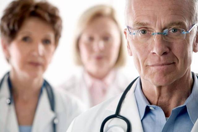 Диагностика организма и консультация доктора