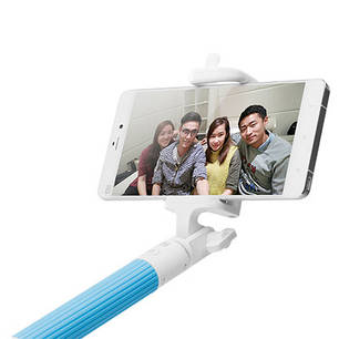 Селфи-монопод Xiaomi Mi Selfie Stick со встроенным Bluetooth, фото 2