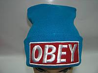 Шапка OBEY, фото 1