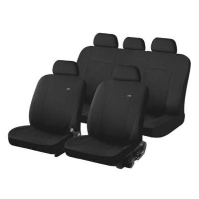 Чехлы для автомобильных сидений Hadar Rosen CORSAR Черный 10321