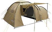 Палатка Grand Alu5 серии Camp от Terra incognita.