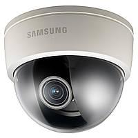 Купольная видеокамера Samsung SCD-2082P