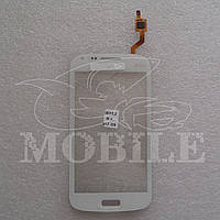 Сенсор Samsung i8260/i8262 Galaxy Core Dual white h.c.